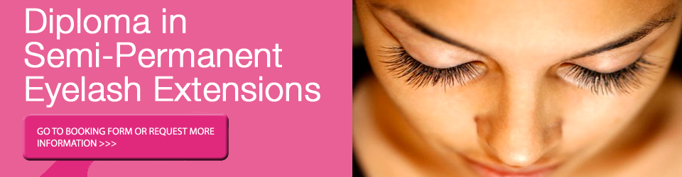 Semi – Permanent Eyelash Extensions