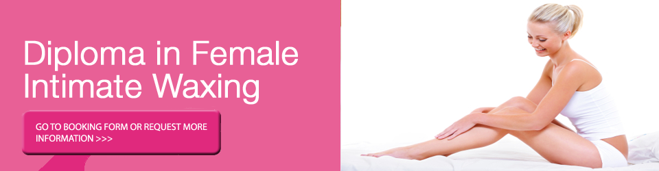 Female Intimate Waxing