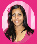 Shilpa Vadiamudi - Threading Tutor for The Wiltshire School of Beauty & Holistic Therapies