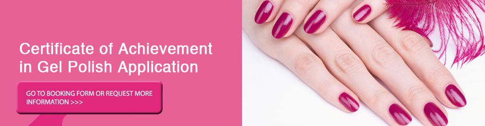 Diploma in Gel Polish Manicure
